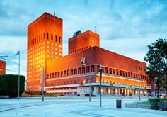 ノルウェーの首都「オスロ」で訪れたいおすすめスポット10選 | wondertrip 旅行・観光マガジン