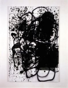 Christopher Wool - Artists - Luhring Augustine