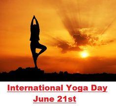 International Yoga Day by adamjohans.deviantart.com on @DeviantArt International Yoga Day, In Ancient Times, Meditation, Asia, Template, Deviantart, World, Templates, The World