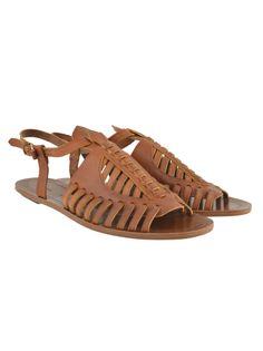 Proenza Schouler Sandals  www.italist.com