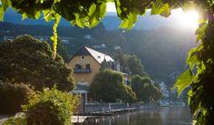 http://yi.io/17SOAmd - Das #Hotel See #Villa #Tacoli am Millstätter See in Kärnten. Wir waren dort mit dem #Peugeot #RCZ. #666note #coupe #summer #fun