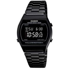 Casio Vintage Collection Digital Watch - Black ($65) liked on Polyvore featuring jewelry, watches,… - http://soheri.guugles.com/2018/02/10/casio-vintage-collection-digital-watch-black-65-liked-on-polyvore-featuring-jewelry-watches/
