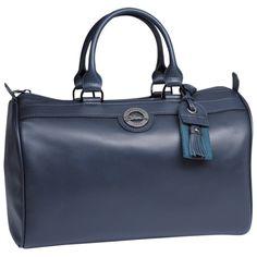 Sac polochon - Au Sultan - Sacs - Longchamp - Cedre bleu - Longchamp France 17c002461ed