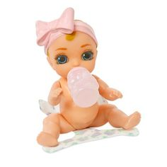 Baby Born Surprise Collectible Baby Doll With 10