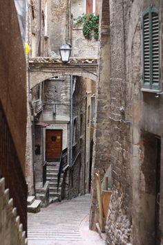 Perugia, province of Perugia , Umbria region Italy