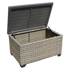 Outdoor Furniture 9 Piece Setting