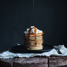 18 Food Photographers to Follow on Instagram via Brit + Co.