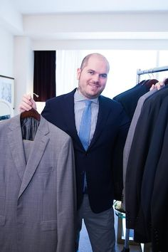 Inzerillo Made To Measure Event goes to NYC:  http://www.luxurydaily.com/michele-inzerillo-creates-introduction-to-u-s-consumers-through-bespoke-event