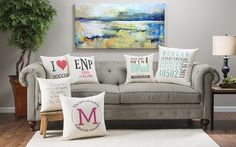 Thirty-One Gifts - Pillows