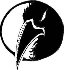 Image result for raven logo