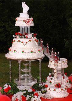 Pasteles de boda | Bodas