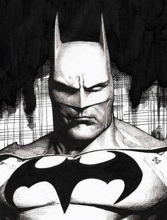 Adi Granov ( Batman ) *