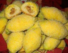 "Печенье ""Лимончики"" http://www.kakprosto.ru/kak-825665-pechene-limonchiki"