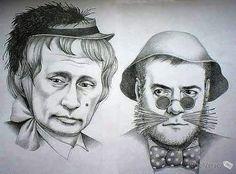 Страна воров и дураков
