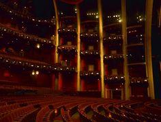 Kodak Theatre 2006