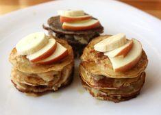 Ham, Pancakes, Paleo, Food And Drink, Gluten Free, Healthy Recipes, Cookies, Breakfast, Desserts