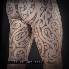 My Most Favorite Geometric Tattoo Weird Tattoos, Hot Tattoos, Black Tattoos, Tribal Tattoos, Tattoos For Guys, Maori Tattoos, Tatoos, Polynesian Tribal, Atelier D Art
