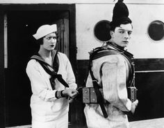 The Navigator (1924) | Silentfilm.org
