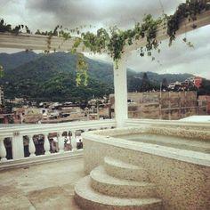 Rivera del Rio..beautiful B & B in Puerto Vallarta..Hidden Secrets!!