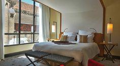 10 modern hotel interior designs of 2013 | Hotel Interior Designs