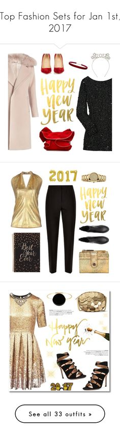 """""""Top Fashion Sets for Jan 1st, 2017"""" by polyvore ❤ liked on Polyvore featuring Antik Batik, Christian Louboutin, Diane Von Furstenberg, Humble Chic, Nina Ricci, Jaeger, Stephan Janson, HOBO, Gucci and Matthew Williamson"""