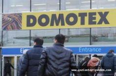GSO, 'Domotex Hannover'de halı standı açacak