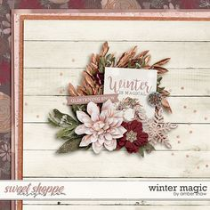 Free Winter Magic Mi