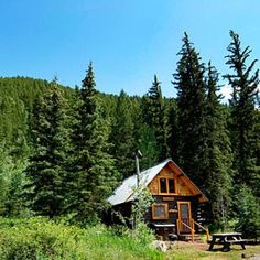 Pioneer Guest Cabins, Crested Butte, CO