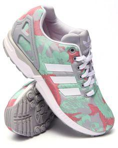 adidas zx flux w chaussure de sport femme