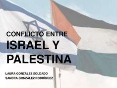 4ºESO Conflicto Israel-Palestina