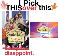 """""""Suite life of Zack and Cody  Suite life on Deck"""" by kaykaylovesgaga ❤ liked on Polyvore"""