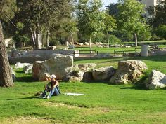 Independence Park, Jerusalem