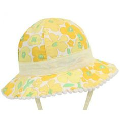 Millymook Baby Girl Maddison Hat Sun Hats 40d9c188626d