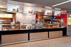 find us at the #ostbahnhof in #munich Rubenbauer am Münchner Ostbahnhof