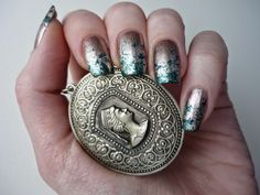 Orly rage+A-England S.George