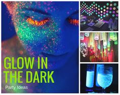 Preteen And Teen Party Ideas