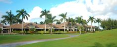 Bocaire Country Club (Boca Raton, Florida). Picture Yourself in Paradise at www.floridanest.com