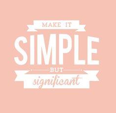 Elke week een inspirerende quote van week.