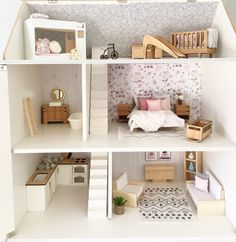 Dolls House Miniatures The Dolls House Emporium Pick And Choose accessories