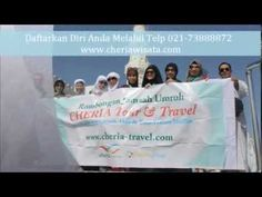 Paket Umroh Plus Aqso Januari 2014 Cheria Travel