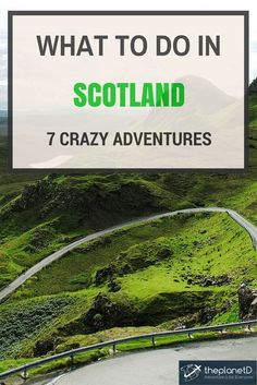 Écosse Scotland