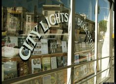 Publish Books, City Lights Bookstore in San Francisco is an amazing bookstore who has been doing this since 1955. This bookstore is associated with The Beats