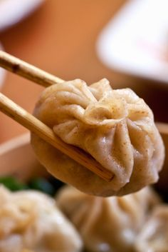 NYT Cooking: Momos are shaped like half-moons or like plump round purses. And although they can be made with store-bought wrappers, most Tibetan households here have a small wooden dowel reserved for rolling out the thin rounds of dough. Back in Tibet, wheat was even scarcer than meat, so momos were treats for special occasions like Losar, the Tibetan New Year celebration.