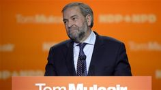 Quebec's Orange Wave re-visited: Where did the NDP vote go? - NDP Leader Tom Mulcair won his own riding of Outremont but saw 43 Quebec ridings scatter to the other parties in the Oct. Ill Miss You, Justin Trudeau, Master Class, Quebec, Montreal, Movie Tv, Toms, Waves, Canada
