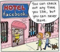 """Memes And Comics That Are Overflowing With Cringetastic Puns - Funny memes that """"GET IT"""" and want you to too. Get the latest funniest memes and keep up what is going on in the meme-o-sphere. Humor Facebook, Facebook Jail, Facebook Users, Facebook Quotes, Social Media Humor, Hotel California, Funny Puns, Funny Stuff, Random Stuff"""