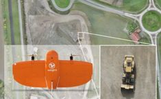 Wingtra selects Septentrio GNSS board for WingtraOne PPK VTOL