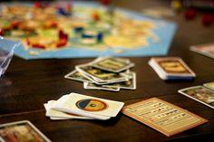 Loves Boardgames #Catan