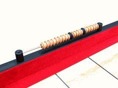 CROWN ME Stainless Steel Shuffleboard Scorer