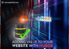 Looking for #HubDB Expert Development Partner Agencies. Visit: #eSparkBiz