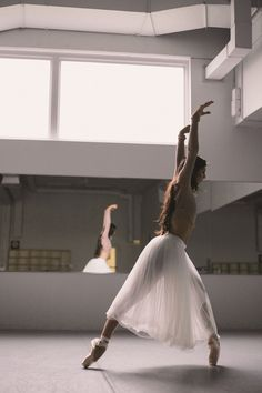 Laurie Lacour: Once a Ballerina, Always a Ballerina | Free People Blog #freepeople